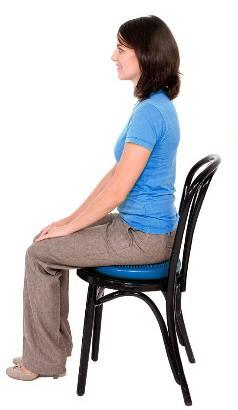 Подушка для динамического сидения