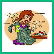 препараты от простуды для беременных
