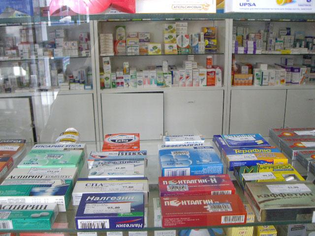 Выкладка рецептурных препаратов на витрину в аптеке 2020 приказ
