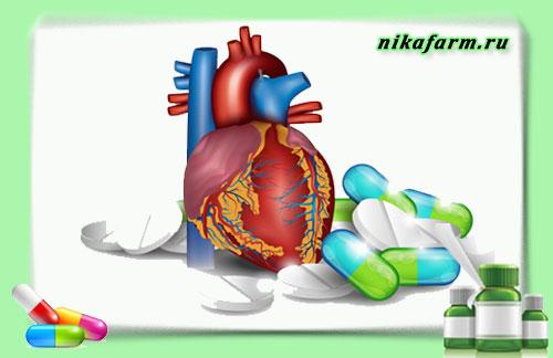 Антигипертензивные препараты