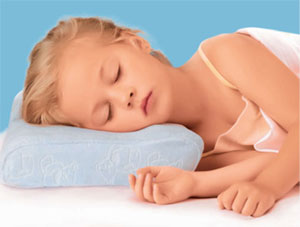 подушка для ребенка от 3 лет