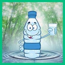 Минеральная вода в аптеке. 12 идей для рекомендаций