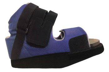 Обувь при СДС