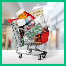 Комплексная продажа в аптеке