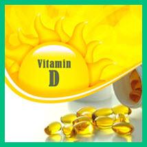 О витамине Д