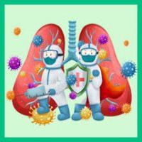 COVID-19. Об антибиотиках, ИВЛ и профилактике