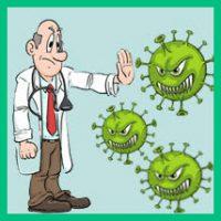Лечение COVID-19. Обзор препаратов, рекомендуемых Минздравом РФ