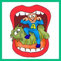 Препараты от боли в горле: победа будет за ними!