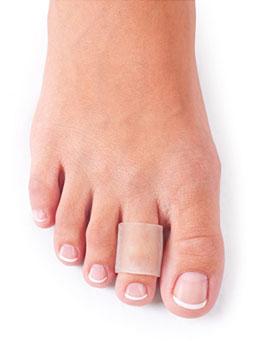 кольцо на палец