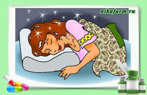 правильная ортопедическая подушка