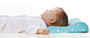 подушка для ребенка от 1,5 лет