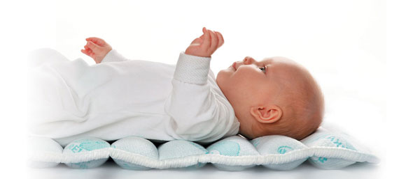 детский ортопедический матрас