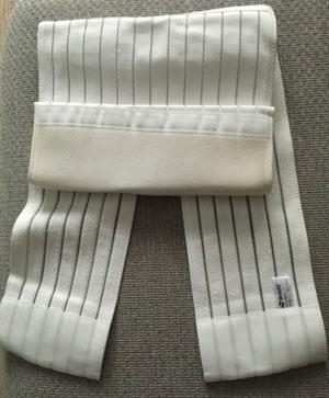 2 панели бандажа
