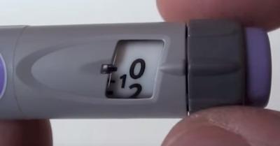 шприц-ручка