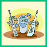 Медицинские термометры. Секреты точного измерения температуры тела. Советы продающим и покупающим