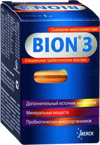 Бион-3