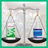 Хлоргексидин или Мирамистин? Что лучше?